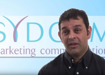 Sydcam Communications Testimonial
