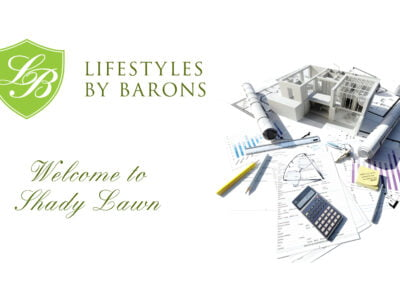 Lifestyles by Barons – Shady Lawn Testimonial